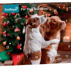 Zooroyal Adventskalender