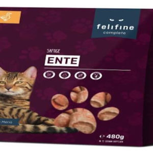 Felifine Complete Nuggets Test