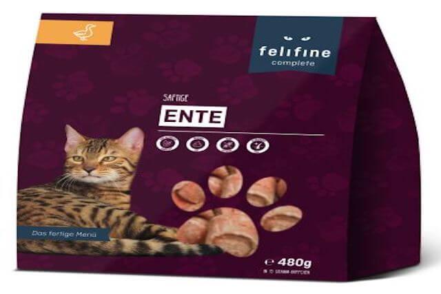 Felifine Complete Nuggets: Test & Erfahrungen