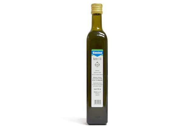 Canina Barfers Oil: Test & Erfahrungen